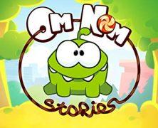 On Nom Stories