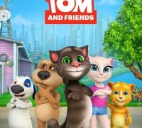 Tom and Friends