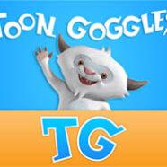 Toon Googles free