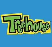 Treehouse TV live